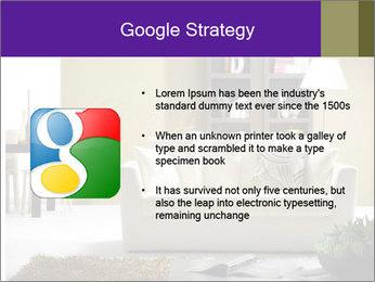 Modern living room PowerPoint Templates - Slide 10