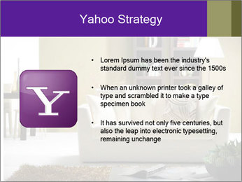 Modern living room PowerPoint Templates - Slide 11