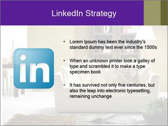 Modern living room PowerPoint Templates - Slide 12
