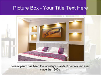 Modern living room PowerPoint Templates - Slide 15