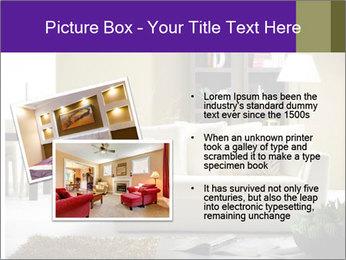 Modern living room PowerPoint Templates - Slide 20