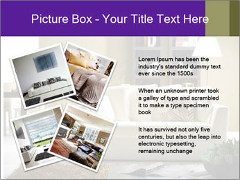 Modern living room PowerPoint Templates - Slide 23