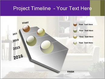 Modern living room PowerPoint Templates - Slide 26