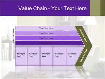 Modern living room PowerPoint Templates - Slide 27