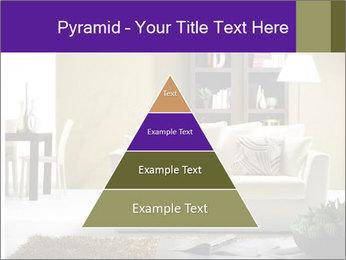 Modern living room PowerPoint Templates - Slide 30