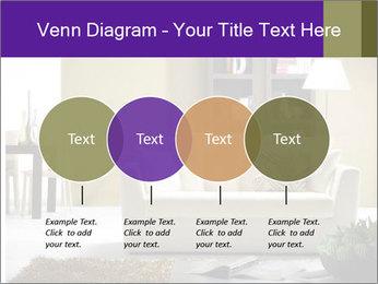 Modern living room PowerPoint Templates - Slide 32