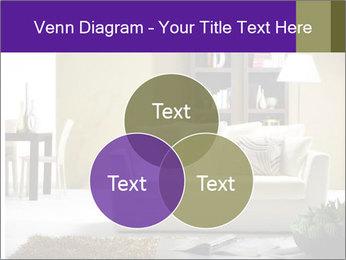 Modern living room PowerPoint Templates - Slide 33