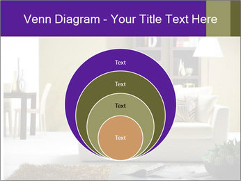 Modern living room PowerPoint Templates - Slide 34