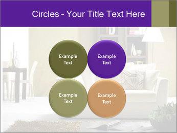 Modern living room PowerPoint Templates - Slide 38