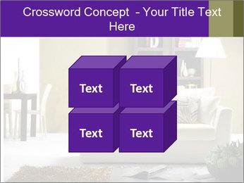 Modern living room PowerPoint Templates - Slide 39