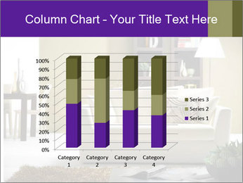 Modern living room PowerPoint Templates - Slide 50