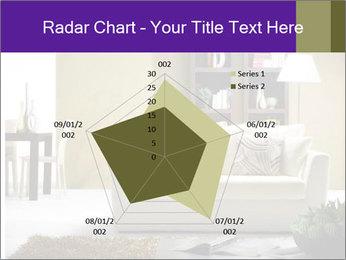 Modern living room PowerPoint Templates - Slide 51