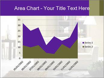 Modern living room PowerPoint Templates - Slide 53