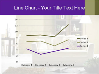 Modern living room PowerPoint Templates - Slide 54