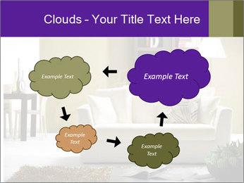Modern living room PowerPoint Templates - Slide 72