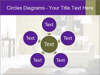 Modern living room PowerPoint Templates - Slide 78