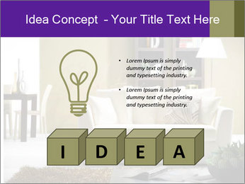 Modern living room PowerPoint Templates - Slide 80