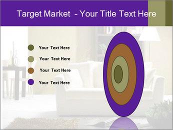 Modern living room PowerPoint Templates - Slide 84