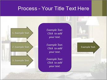 Modern living room PowerPoint Templates - Slide 85