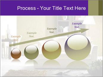 Modern living room PowerPoint Templates - Slide 87