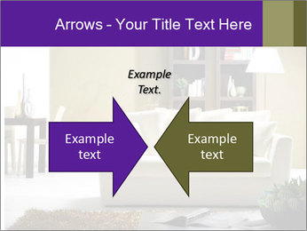 Modern living room PowerPoint Templates - Slide 90