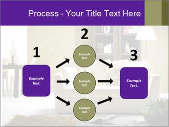 Modern living room PowerPoint Templates - Slide 92