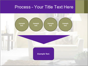 Modern living room PowerPoint Templates - Slide 93