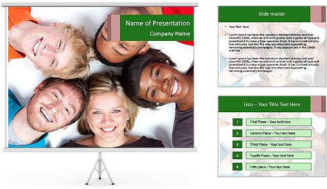 0000087789 PowerPoint Template