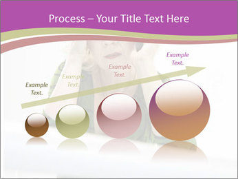 Caucasian middle PowerPoint Templates - Slide 87