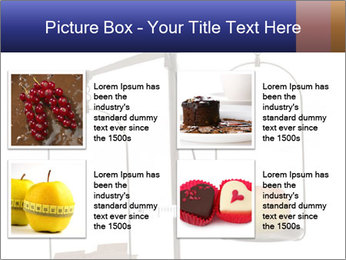 Old scales with apple PowerPoint Templates - Slide 14