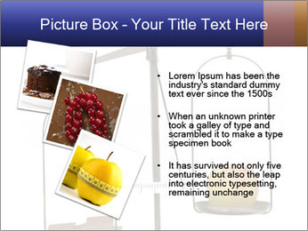 Old scales with apple PowerPoint Templates - Slide 17