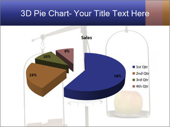 Old scales with apple PowerPoint Templates - Slide 35