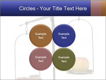 Old scales with apple PowerPoint Templates - Slide 38