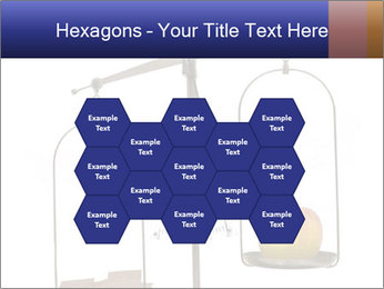 Old scales with apple PowerPoint Templates - Slide 44