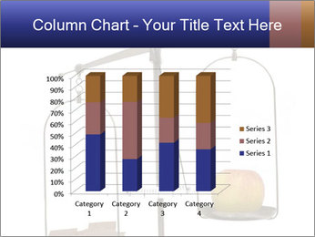 Old scales with apple PowerPoint Templates - Slide 50