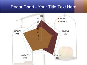 Old scales with apple PowerPoint Templates - Slide 51
