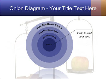 Old scales with apple PowerPoint Templates - Slide 61