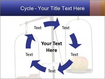 Old scales with apple PowerPoint Templates - Slide 62