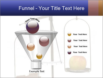 Old scales with apple PowerPoint Templates - Slide 63