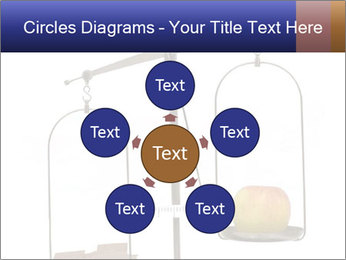 Old scales with apple PowerPoint Templates - Slide 78