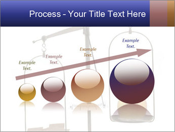 Old scales with apple PowerPoint Templates - Slide 87