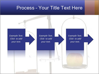 Old scales with apple PowerPoint Templates - Slide 88