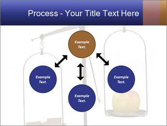 Old scales with apple PowerPoint Templates - Slide 91