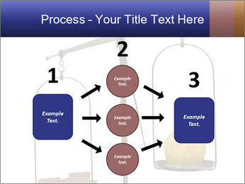 Old scales with apple PowerPoint Templates - Slide 92