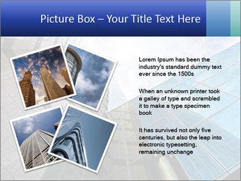 Limit of success PowerPoint Templates - Slide 23
