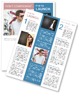 0000087795 Newsletter Template