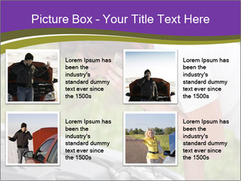 Engine failure PowerPoint Template - Slide 14