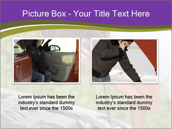 Engine failure PowerPoint Template - Slide 18