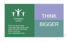 0000087797 Business Card Templates