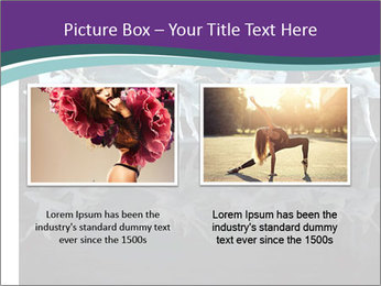 Ballet show PowerPoint Template - Slide 18